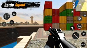 FPS battleground survival-min